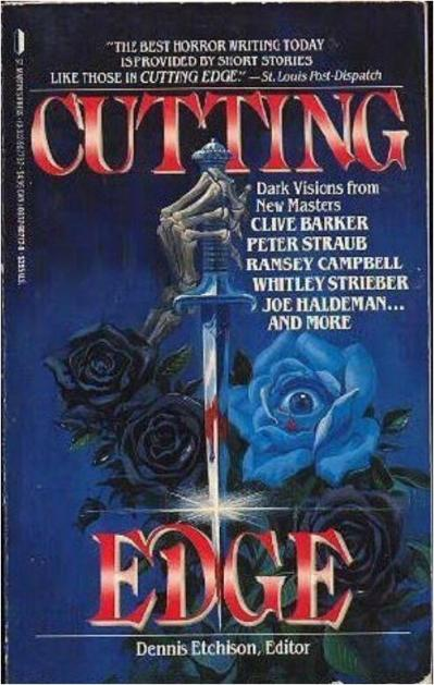 Paperback, St Martins Press 1987