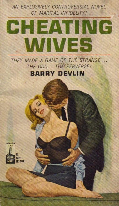 Paperback, Universal Publications 1959