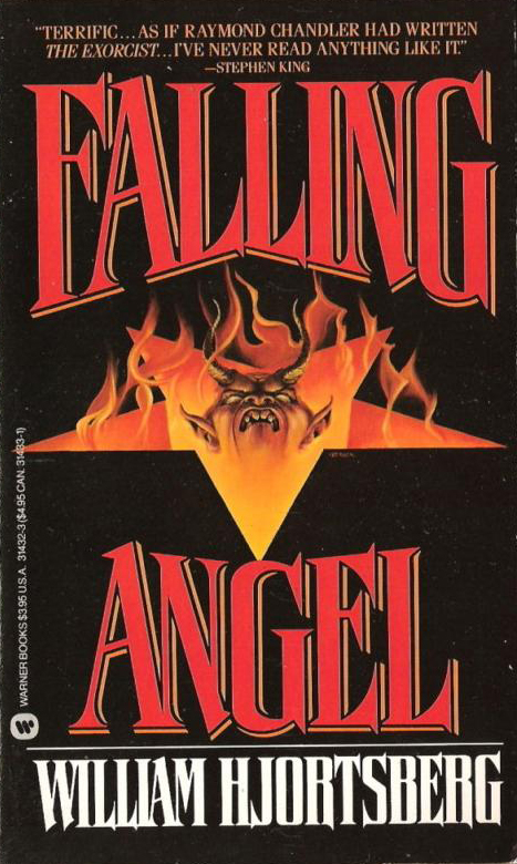 Paperback, Warner Books 1986