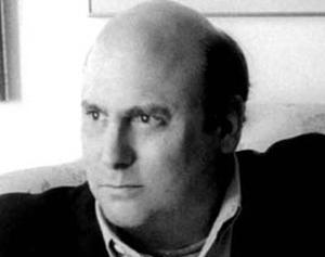 Peter Francis Straub (født 2. marts 1943)