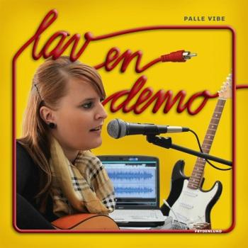 En af Palle Vibes mange udgivelser. Her en CD om at producere demoer.