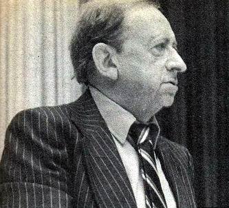 Robert Albert Bloch (5. april 1917 – 23. september 1994)