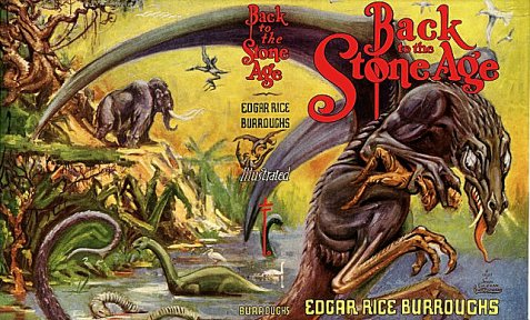 Hardcover, Edgar Rice Burroughs Inc 1937