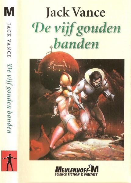 Hardcover, Meulenhoff 1997