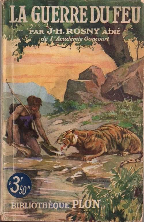 Hardcover, Plon 1927