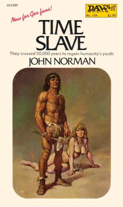 Paperback, DAW Books 1971