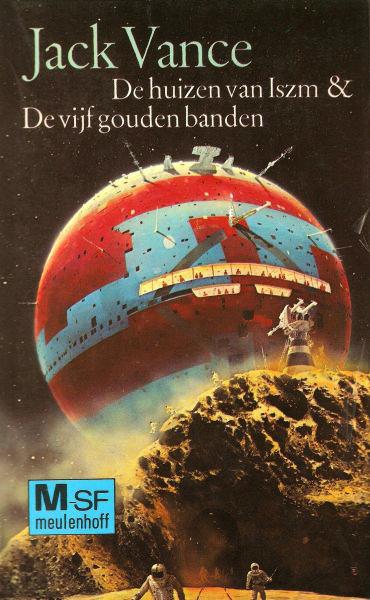 Paperback, Meulenhoff 1976