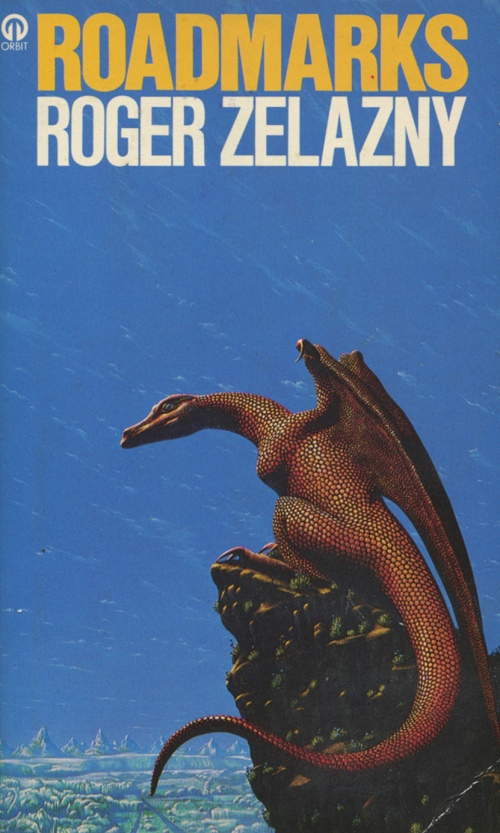 Paperback, Orbit Books 1981