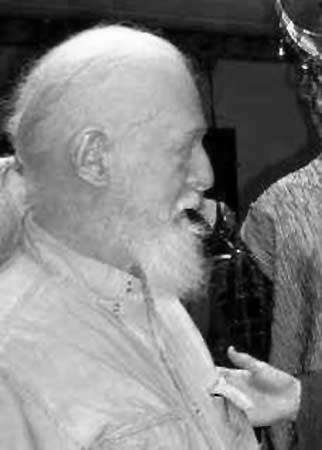 Gerald W. Page (født 12. august 1939)