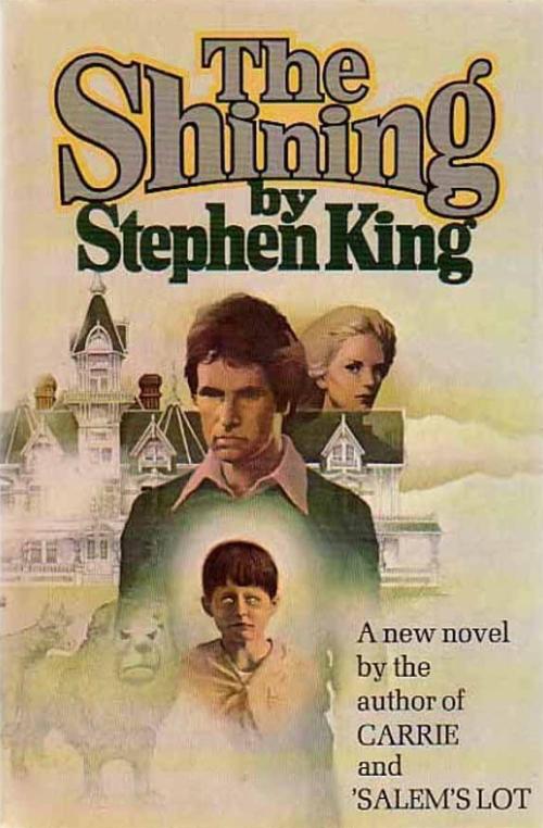Hardcover, Doubleday 1977