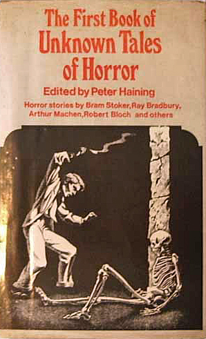 Hardcover, Sidgwick & Jackson 1976