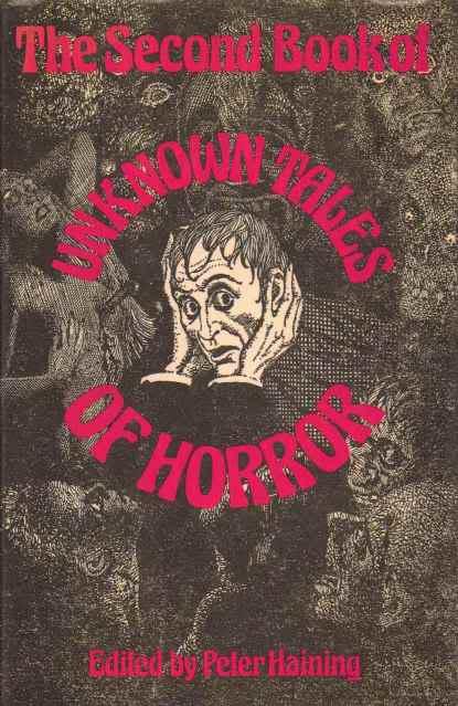 Hardcover, Sidgwick & Jackson 1979