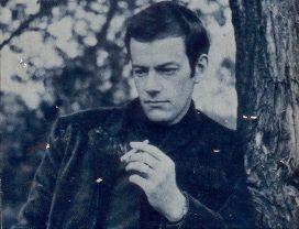 Cool cat Peter Haining (2. april 1940 – 19. november 2007)