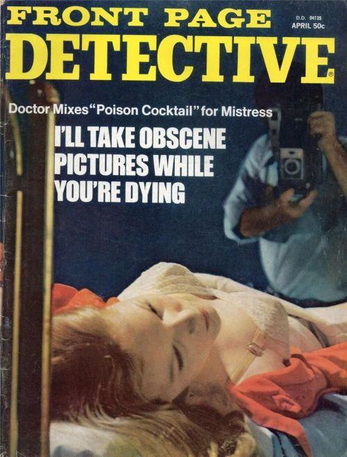 Front Page Detective, april 1973
