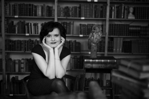 Leonora Christina Skov (født 31. maj 1976 )