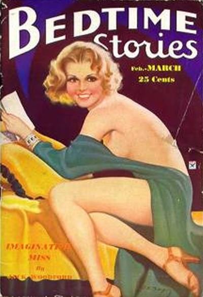 Bedtime Stories, februar-marts 1935