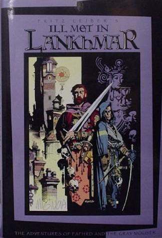 Hardcover, White Wolf Publishing 1995. Opsamlingens 1. udg.