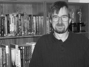 James Daniel Lowder (født 2. januar 1963)