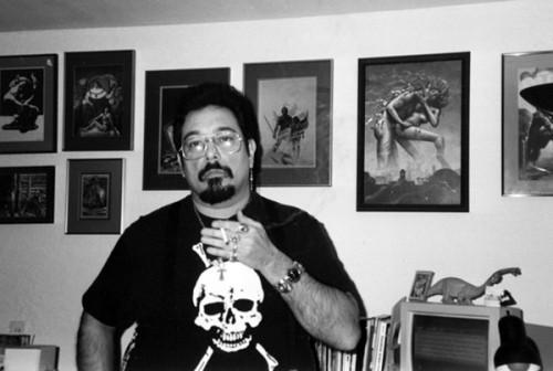John C. Pelan (født 1957)