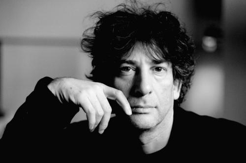Neil Gaiman (født 10. november 1960)