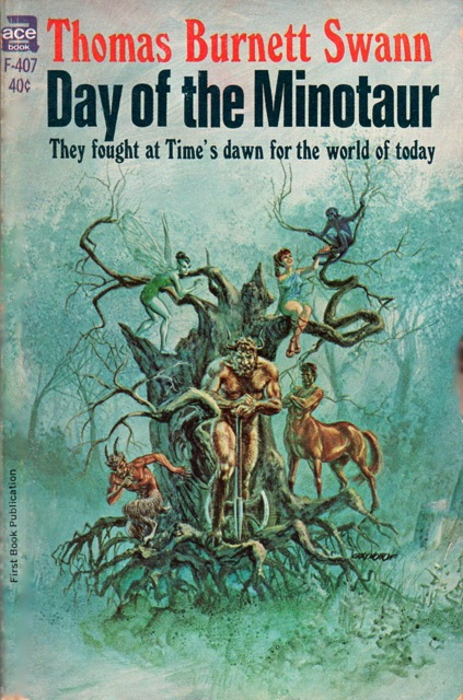 Paperback, Ace Books 1966