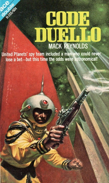 Paperback, Ace Books 1968