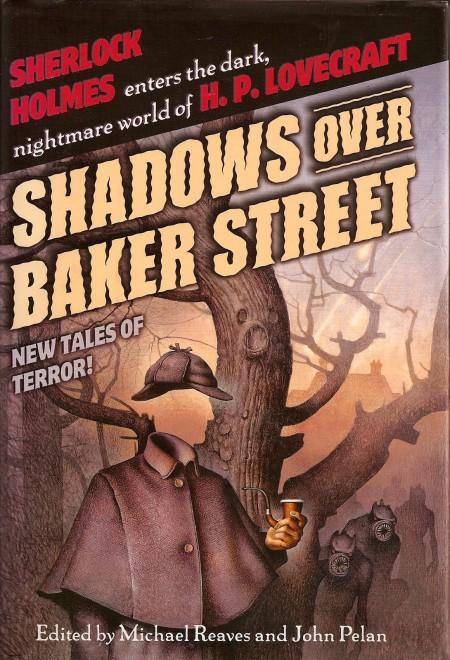 Paperback, Ballantine Books 2003.  Forsiden er stemningsfuldt tegnet af John Jude Palencar. Desværre ødelægges billedet af alt den meget ligegyldige tekst