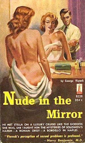 Paperback, Beacon Books 1959