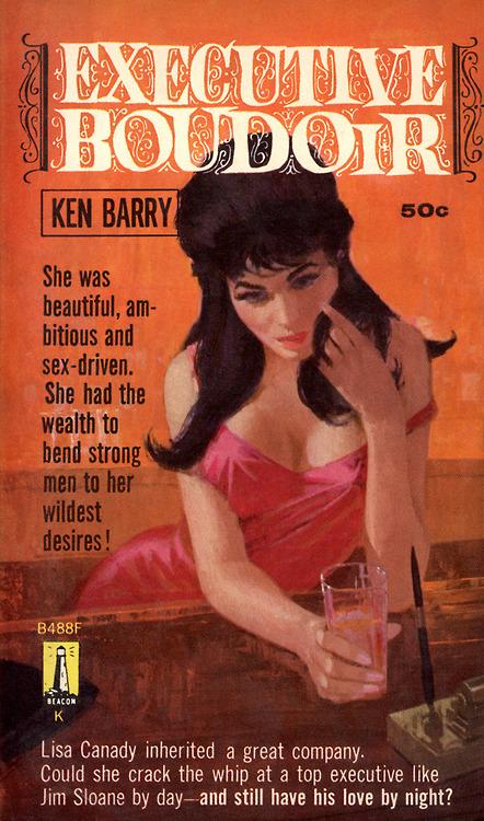 Paperback, Beacon Books 1962