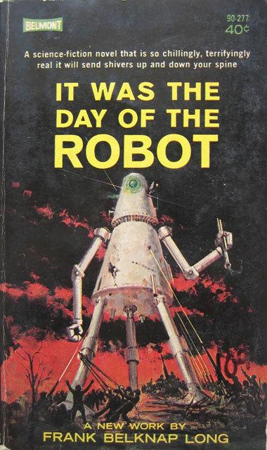 Paperback, Belmont Books 1963