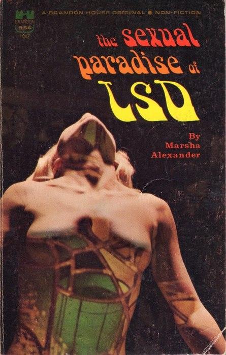 Paperback, Brandon House Books 1967