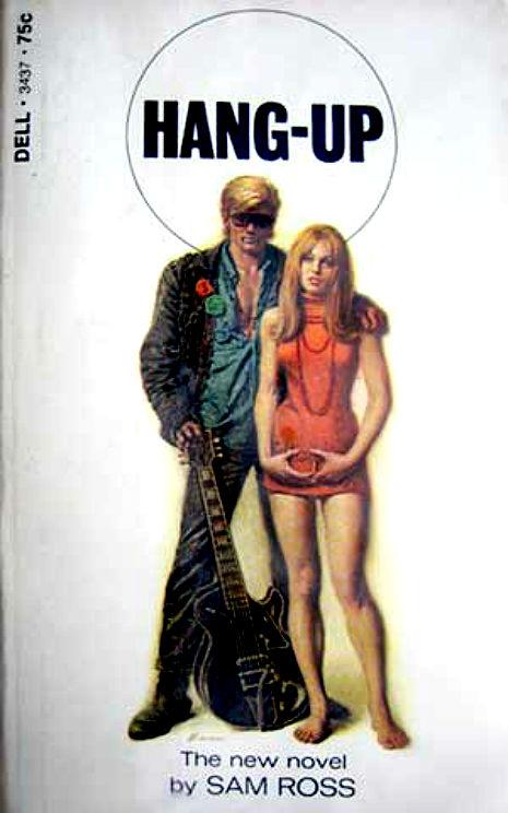 Paperback, Dell Books 1969