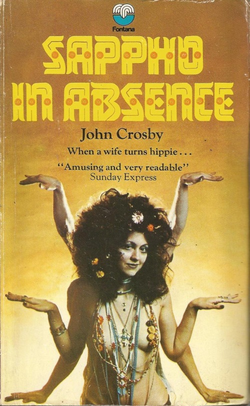 Paperback, Fontana Books 1971