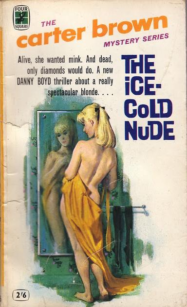 Paperback, Four Square Books 1962
