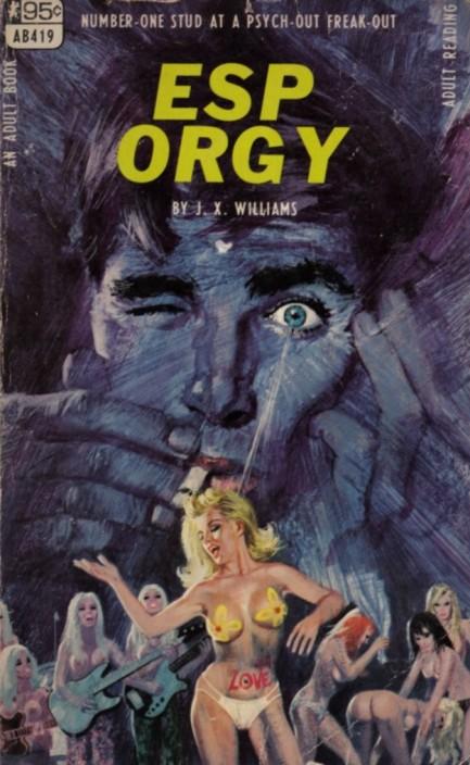 Paperback, Greenleaf Classics 1967