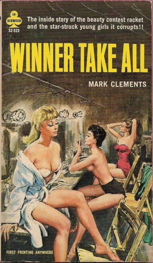 Paperback, Midwood 1965
