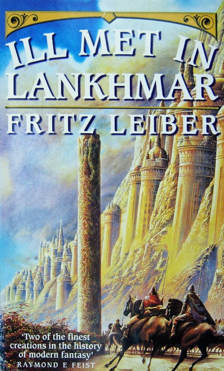 Paperback, Millennium Books 1999. Forsiden er skabt af Geoff Taylor