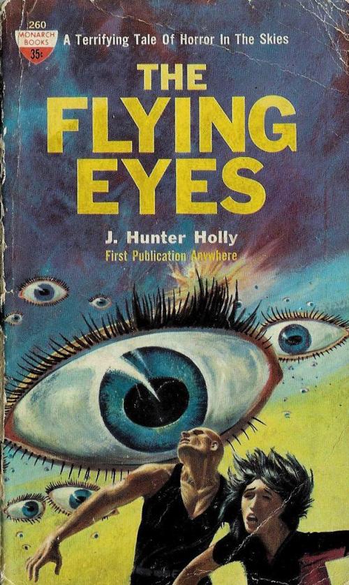 Paperback, Monarch Books 1969