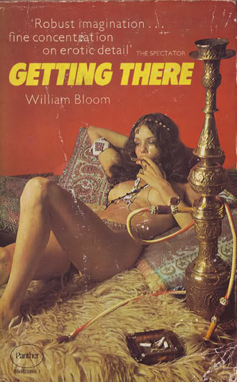 Paperback, Panther Books 1974