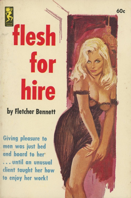 Paperback, Playtime Books 1962