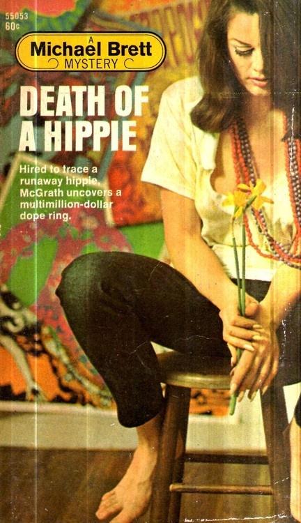 Paperback,  Pocket Books 1968
