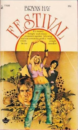 Paperback, Pocket Books 1973