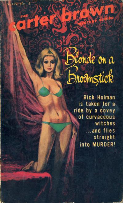 Paperback, Signet Bokks 1966