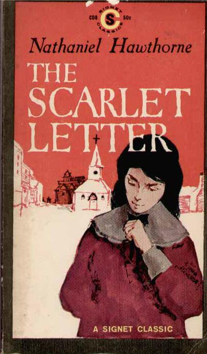 Paperback, Signet Books 1959