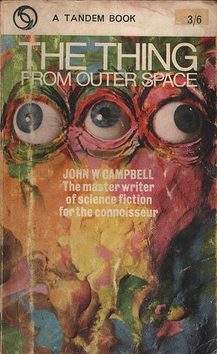 Paperback, Tandem Books 1966