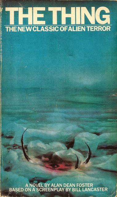 Paperbacks, Bantam Books 1982