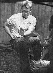 Steve Perry (født 31. august 1947)