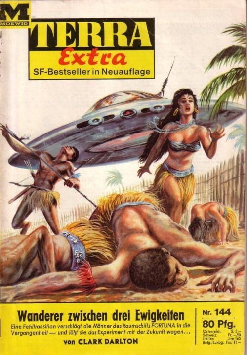 Terra Extra nr. 144, 1966