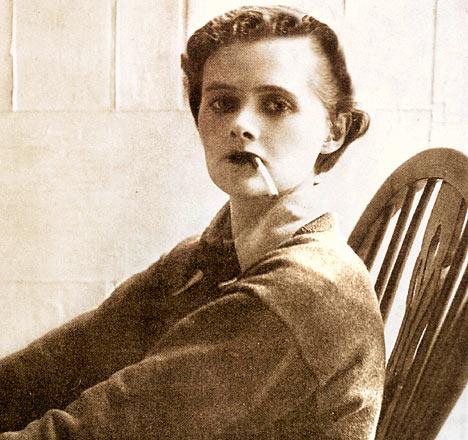Daphne du Maurier (13. maj 1907 – 19. april 1989)