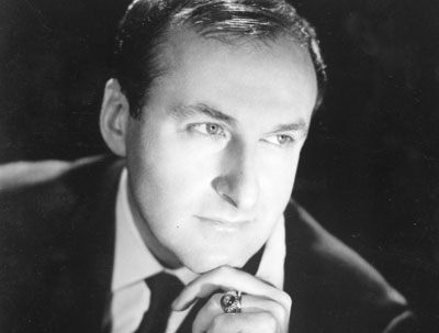 Hans Holzer (26. januar 1920 – 26. april 2009)